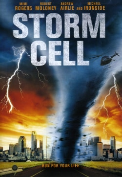Storm Cell (DVD)