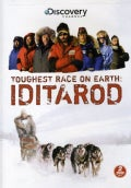 Iditarod: Toughest Race On Earth (DVD)