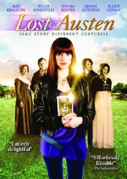 Lost In Austen (DVD)