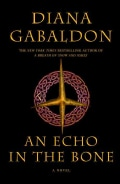 An Echo in the Bone: A Novel (Hardcover)