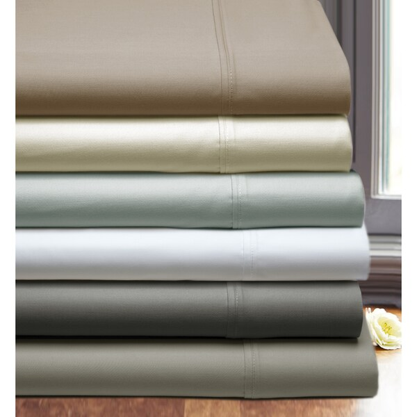 Luxury Egyptian 530 Thread Count Sheet Set