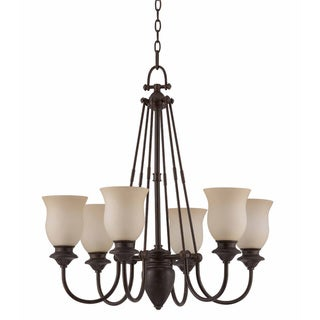La Lanterna 6-light Chandelier