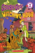 Scooby Doo and the Witching Hour (Paperback)