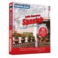 Pimsleur Quick & Simple Spanish 1: Latin American Spanish (CD-Audio)