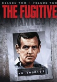 The Fugitive: Season Two Vol. 2 (DVD)