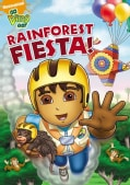 Go, Diego, Go!: Rainforest Fiesta! (DVD)