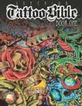 Tattoo Bible (Paperback)
