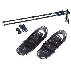 Swagman Proform Snowshoes Med. w/Trekking Poles
