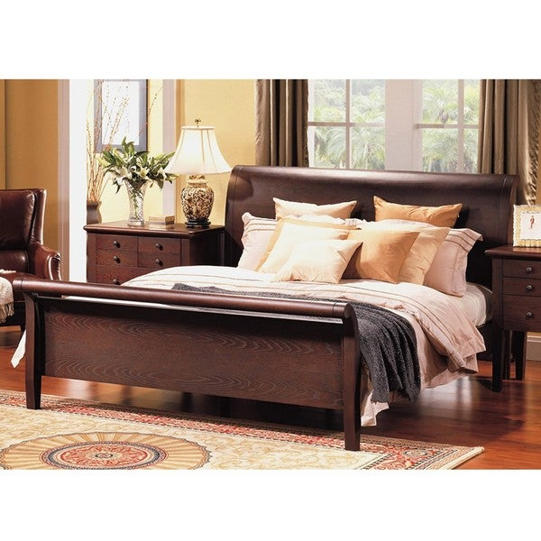 Novara Queen-size Bed