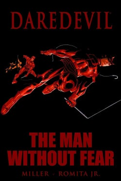 Daredevil: The Man Without Fear (Paperback)