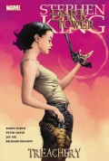 Dark Tower: Treachery (Hardcover)