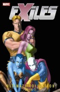 Exiles Ultimate Collection 2 (Paperback)