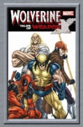 Wolverine: Tales of Weapon X (Hardcover)