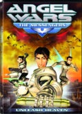 Angel Wars: The Messengers (DVD)
