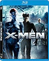 X-Men (Blu-ray Disc)