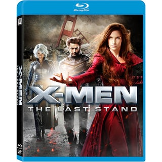 X3: The Last Stand (Blu-ray Disc)