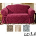 Scroll Sofa Slipcover