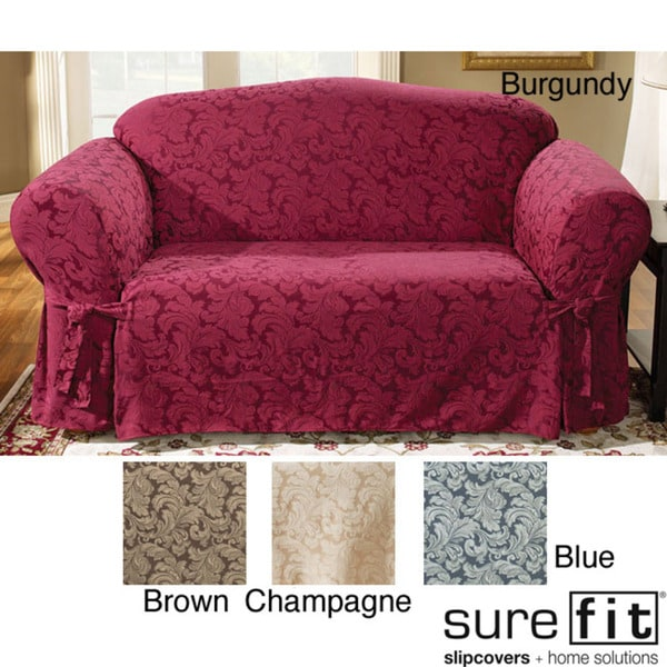 Sofa Slipcover Couch Love Seat Furniture Stretch Dog Cat Pet Cover