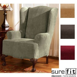 Recliner & Wing Chair Slipcovers | Overstock.com Shopping - Big