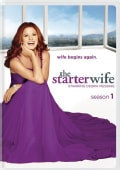 The Starter Wife: Season 1 (DVD)