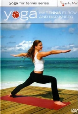 Yoga for Tennis Elbow and Bad Knees with Anastasia (DVD)