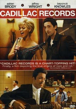 Cadillac Records (DVD)