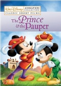 Disney Animation Collection Vol. 3: Prince And The Pauper (DVD)