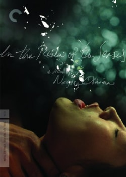 In The Realm Of The Senses (DVD)