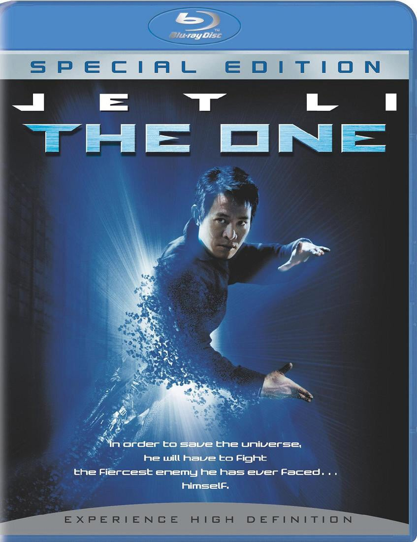 The One (Blu-ray Disc)