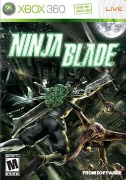 Xbox 360 - Ninja Blade
