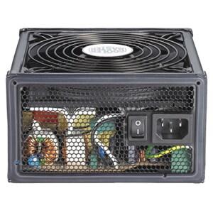 Cooler Master Silent Pro M 600W ATX12V & EPS 12V Power Supply