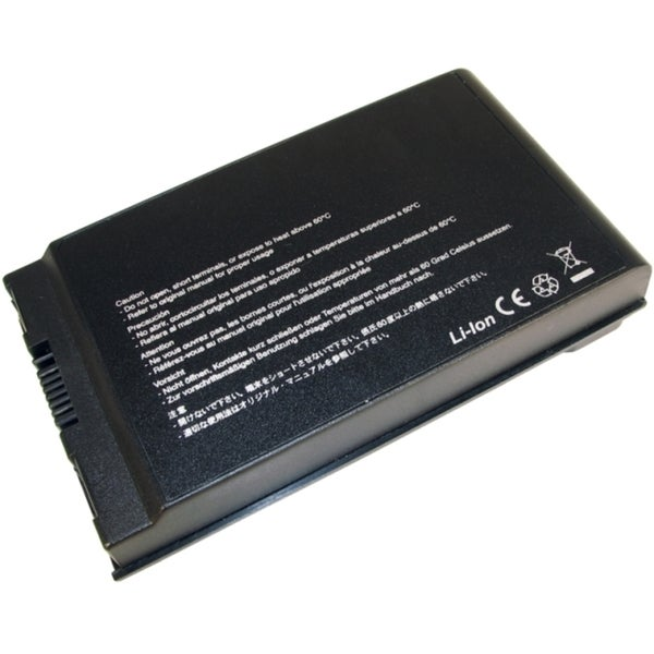 V7 Replacement Battery FOR HP COMPAQ BUSINESS NOTEBOOK NC4200; NC4400