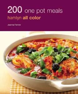 200 One Pot Meals: Hamlyn All Color (Paperback)