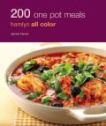 200 One Pot Meals: Hamlyn All Color (Paperback)