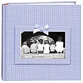 Pioneer 200-pocket Gingham Photo Album (Set of 2)