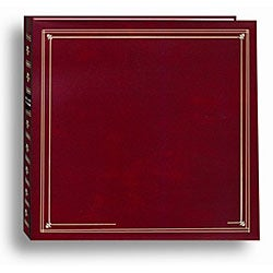 Pioneer Photo 4x6 Album and 120 Bonus Pockets