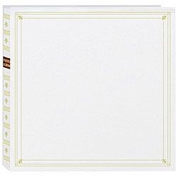 Pioneer 4x6 Photo Album with 120 Bonus Pockets