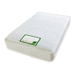DaVinci Willow Natural Coconut Palm Crib Mattress