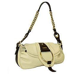 Rioni 'Virtue' Flap-over Shoulder Bag