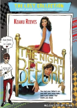 The Night Before (The Lost Collection) (DVD)