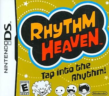 Nintendo DS - Rhythm Heaven