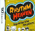 Nintendo DS - Rhythm Heaven