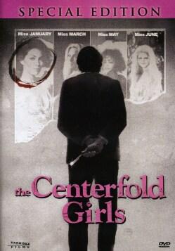 The Centerfold Girls (DVD)