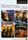 TCM Greatest Classic Films: John Wayne Westerns (DVD)