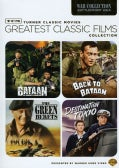 TCM Greatest Classic Films: World War II- Battlefront Asia (DVD)