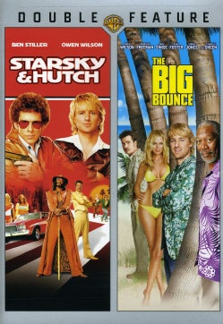 Starsky & Hutch/The Big Bounce (DVD)