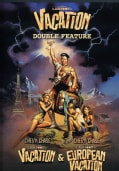 National Lampoon's Vacation:20th Anniversary Edition/National Lampoon's European Vacation (DVD)