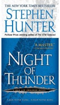 Night of Thunder: A Bob Lee Swagger Novel (Paperback)