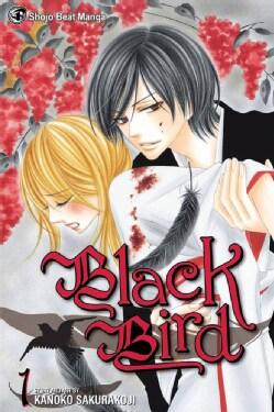 Black Bird 1 (Paperback)
