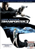 Transporter 3 (Special Edition) (DVD)
